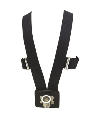 White10 Rib Web Flagpole Harness