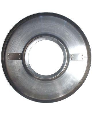 Split Collar Showing Mounting Tabs Image 2