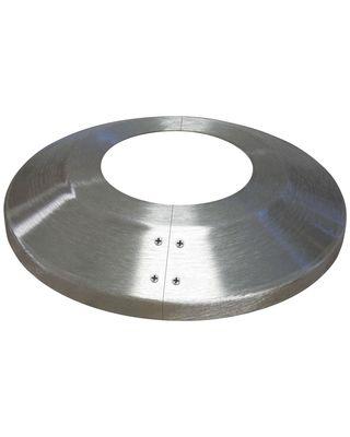 Split Collar Showing Mounting Tabs Image 3