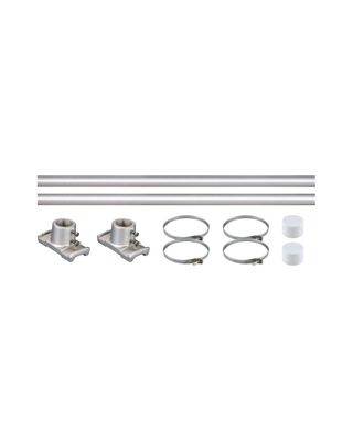 30 in. Street Banner Arm Mounting Set