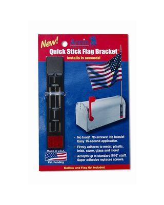 Quick Stick Flag Bracket