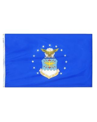 5ft. x 8ft. Air Force Flag (Government)