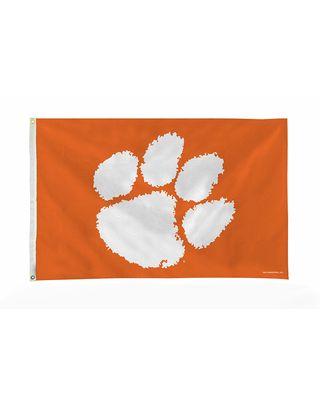 3 ft. x 5 ft. Clemson Flag