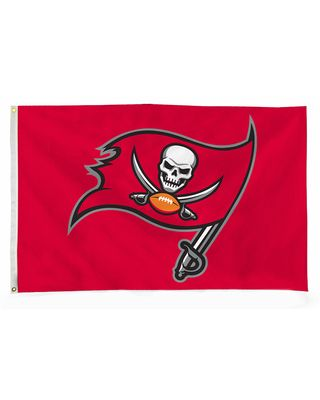 3 ft. x 5 ft. Tampa Bay Buccaneers Flag
