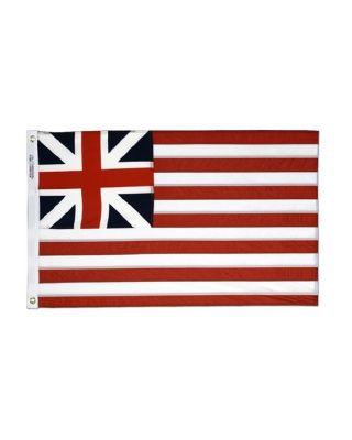 5ft. x 8ft. Grand Union Flag