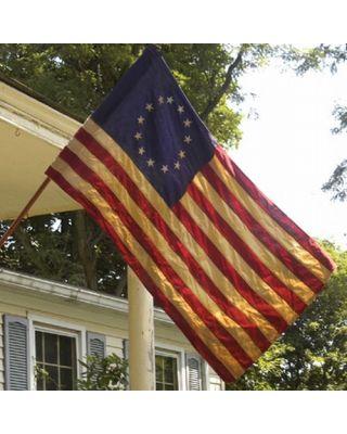 13-star US flag/Betsy Ross Flag