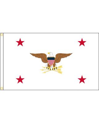 3ft. x 5ft. Assistant Secretary of Defense Flag H & G