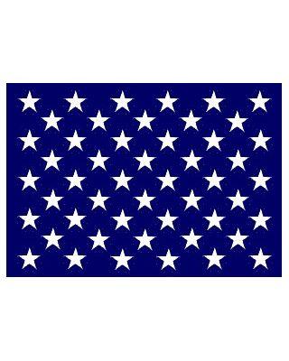 49 x 56 in. U.S. Union Jack Flag Nylon