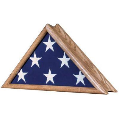Patriot Flag Display Case