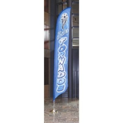 14 ft. Flag Pole Only For Indoor Use