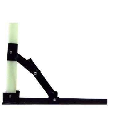Wheel Base For 12ft. & 16ft. Fiberglass Pole