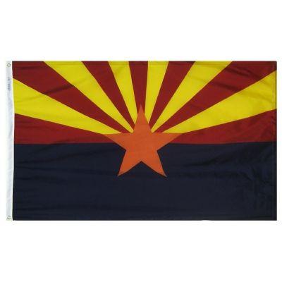 8ft. x 12ft. Arizona Flag