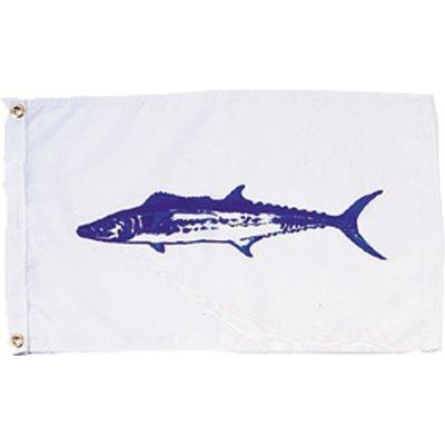 King Mackerel Flag