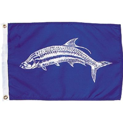 Tarpon Flag