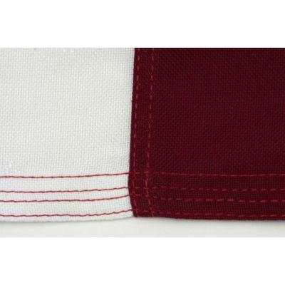 Cotton US Flag Detail