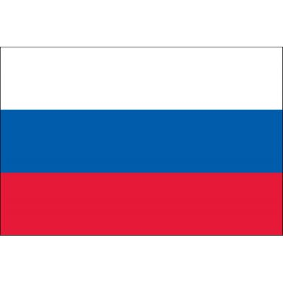 3ft. x 5ft. Russia Flag for Parades & Display