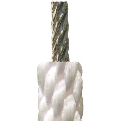 Wire Center Halyard Cut-to-Length