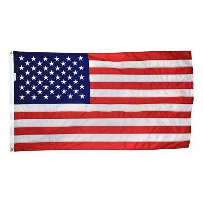 3 ft. x 5 ft. Signature U.S. Flag