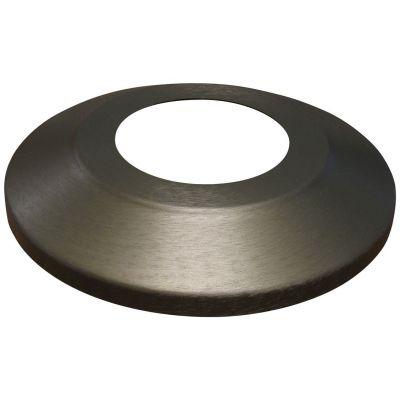 Standard #313 Bronze Anodized Flagpole Flash Collar