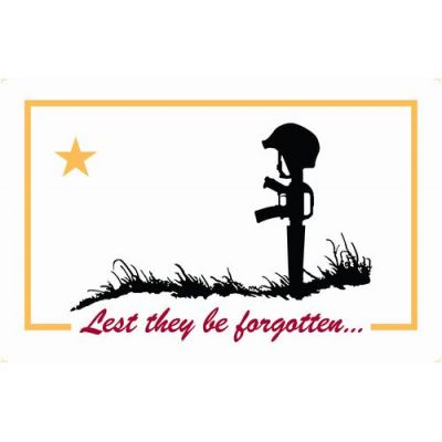 The Flag For The Fallen