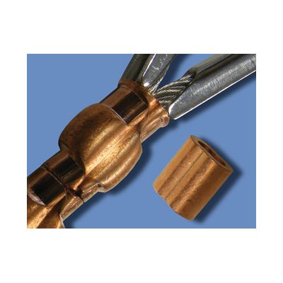 Cable Crimped