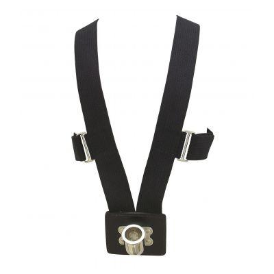 White10 Rib Web Flagpole Harness