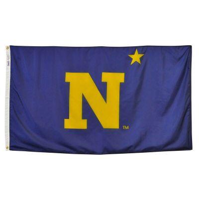 3ft. x 5ft. U.S. Naval Academy Flag
