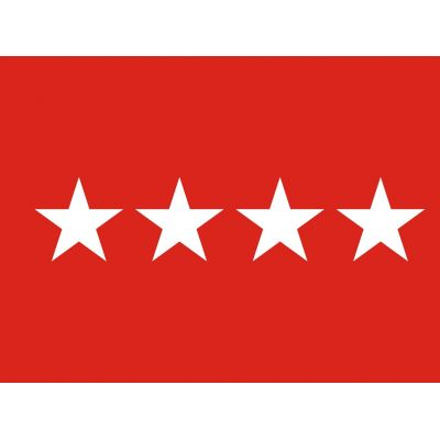 3ft. x 4ft. Army 4 Star General Flag w/Grommets