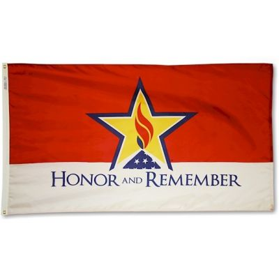 Honor & Remember Flags